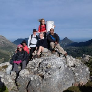 The Cape Union Mart Hiking Club