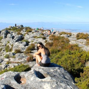 The best hikes in Cape Town 2018