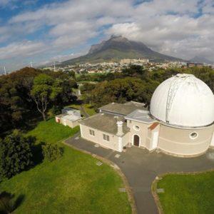 SA Astronomical Observatory